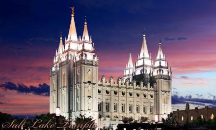 De Abril a Octubre: Los últimos 6 meses en la Iglesia mormona