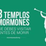 Templos mormones