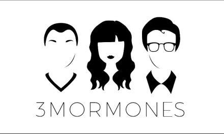 """Presentando """"3 mormones"""" en YouTube"""