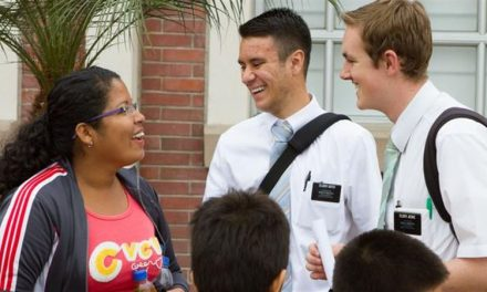 Ex sacerdote católico convertido al mormonismo defiende a la Iglesia y a los miembros en Blog Cristiano