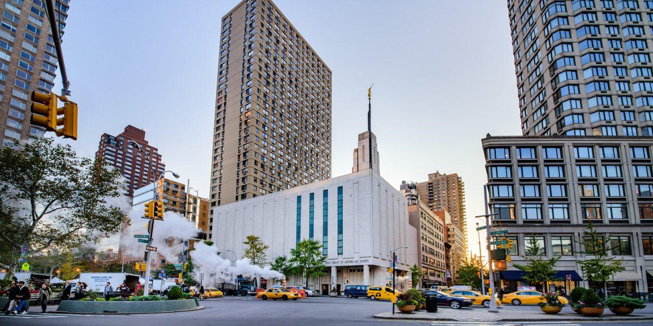 Como el templo me dio paz en medio de temor y confusión