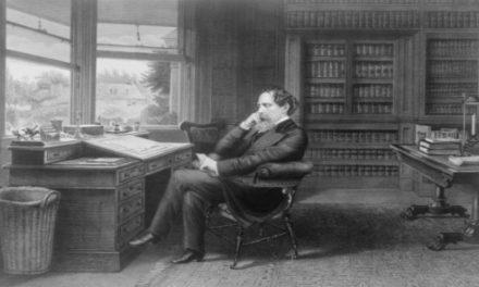 Lo que Charles Dickens tenía que decir sobre los mormones
