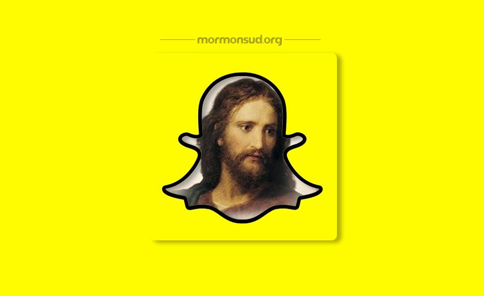 La iglesia lanza su cuenta oficial en Snapchat