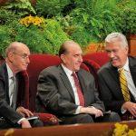 palabras de los profetas y apóstoles no son para juzgar