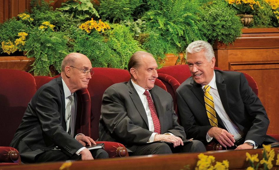 Las palabras de los profetas y apóstoles no son para juzgar a otros ni inventar mandamientos
