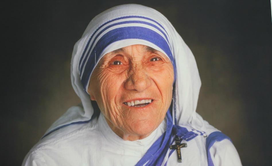 Las 4 veces que líderes mormones mencionaron a la Madre Teresa en sus discrusos
