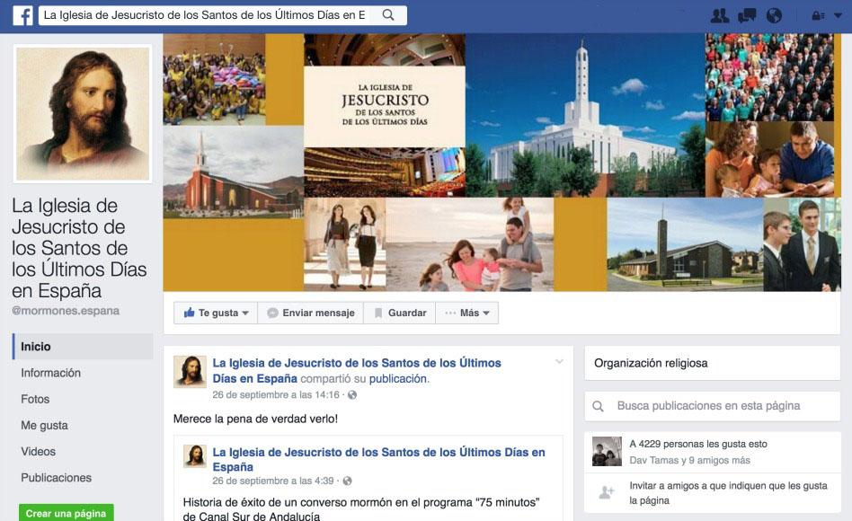 La Iglesia lanza páginas oficiales para los santos de España