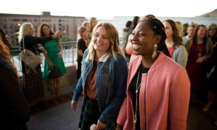 Se anima a las mujeres mormonas a centrarse en la doctrina de Cristo