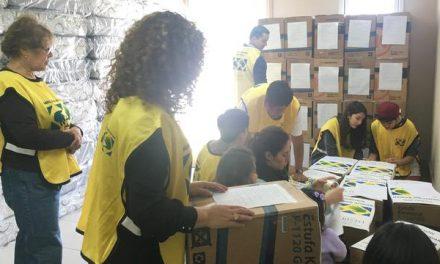 Mormones chilenos socorren a los inmigrantes de Haití