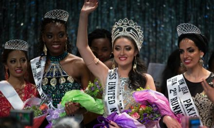 Joven mormona es coronada Miss Naciones Unidas 2016