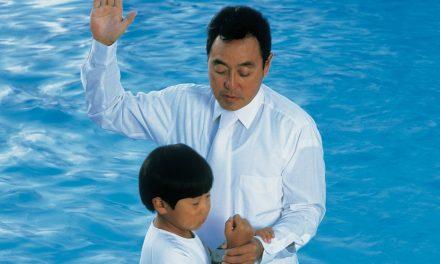 ¿Por qué los mormones no bautizan a sus bebés?