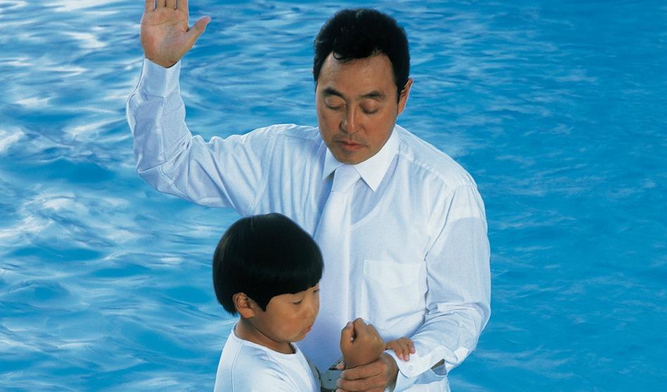 Por qué los mormones no bautizan a sus bebés?