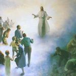 Segunda venida Jesus