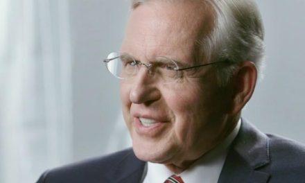 Apóstol Mormón orará en el Senado de EE.UU e irá a un evento en la Biblioteca del Congreso en honor al Libro de Mormón