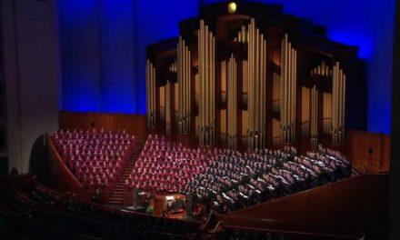 La inesperada historia detrás de uno de los himnos más  populares de la iglesia