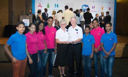 Proyecto mormón es reconocido por la prensa en República Dominicana