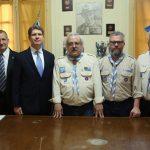Scouts y mormones