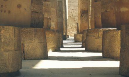 3 Fascinantes conexiones entre el Antiguo Egipto y los Santos de los Últimos Días