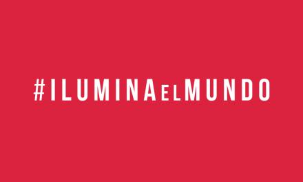 """""""Ilumina el mundo"""" la nueva campaña de navidad 2016 de la iglesia"""