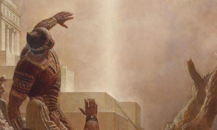 El Libro de Mormón cobrará vida en nueva serie de videos de la Iglesia
