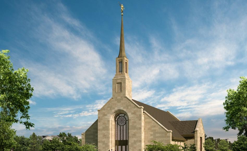 La Iglesia anuncia las fechas de la Palada Incial de esperado Templo