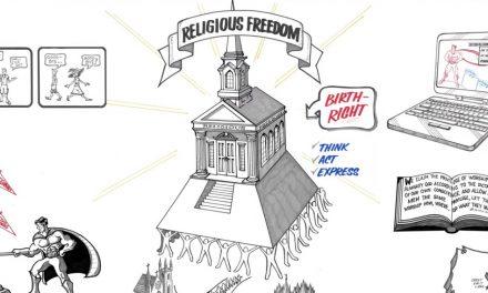 La Iglesia de Jesucristo es neutral en asuntos políticos