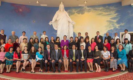 Se realiza seminario de psicólogos mormones en México