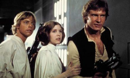 """Cómo """"La Guerra de las Galaxias"""" fue Influenciada por un Mormón"""