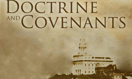 Antecedentes históricos de Doctrina y Convenios son publicados por la Iglesia