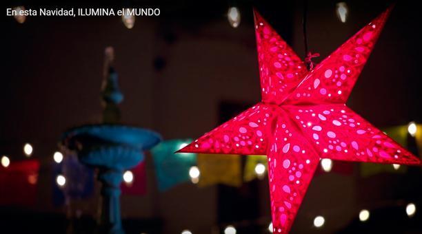 1 de diciembre: Ilumina el Mundo sirviendo con estas 3 formas