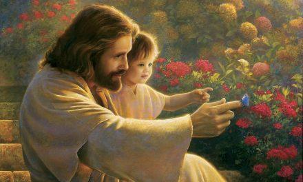 11 de diciembre: Ilumina el Mundo ministrando a los niños