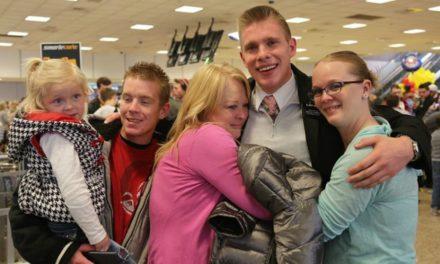De narcotraficante a misionero retornado: El increíble proceso de arrepentimiento de un hombre