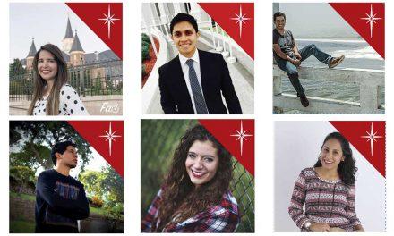 Cambia la foto de tu perfil apoyando la iniciativa de Navidad de la Iglesia