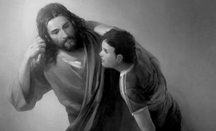 ora Decir no llamamiento la Iglesia