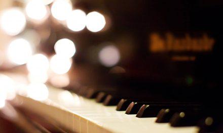 15 de diciembre: Ilumina el Mundo a través de la música