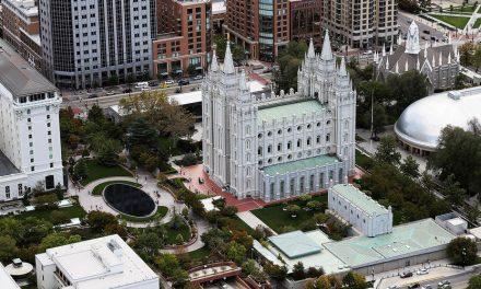 ¿Qué son los documentos internos de la iglesia publicados por Mormon Leaks?
