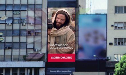 Los resultados de la singular campaña mormona de navidad en Latinoamerica