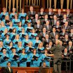 tabernaculo mormon y donald trump