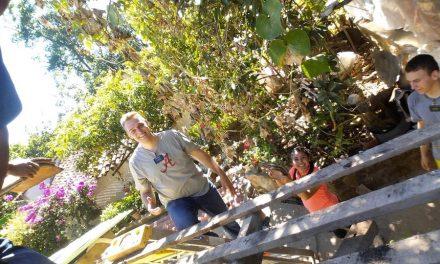 Lo que hicieron este grupo de mormones en Honduras