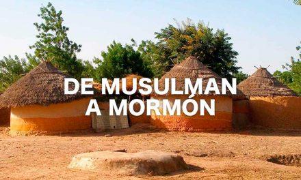 De Musulmán a Mormón
