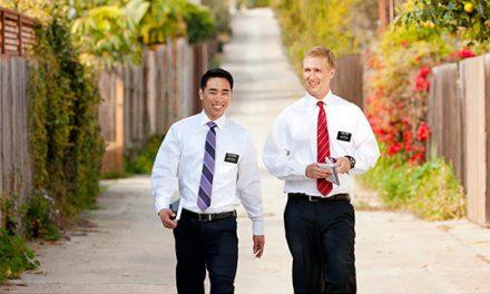 La Iglesia anuncia cambios en el horario misional