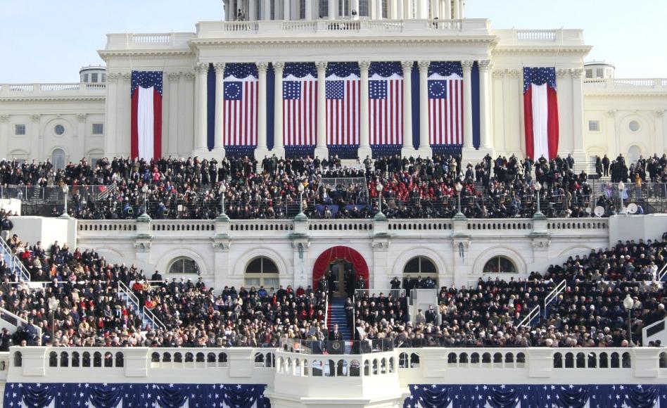 Lista de líderes mormones que han asistido a las inauguraciones presidenciales de EE.UU. a lo largo de la historia