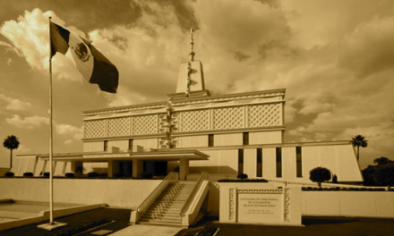 Líderes mormones emiten comunicado frente a la situación en México