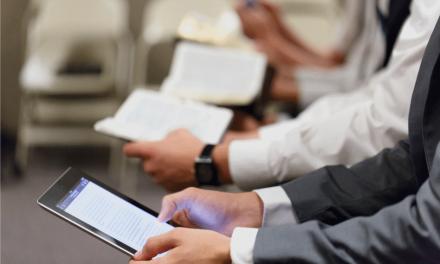 Cuando lees cosas negativas acerca de los mormones en internet: 2 maneras de saber lo que es verdadero y lo que no es