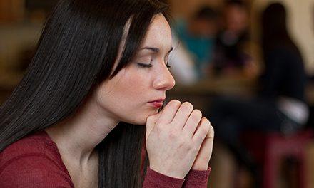 """Lección 06: """"…hablaré a tu mente y a tu corazón por medio del Espíritu Santo"""""""