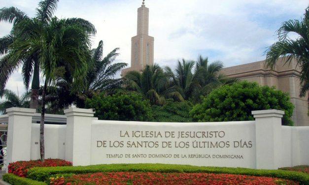 Mormones se suman a Alianza Antitabaquismo en República Dominicana