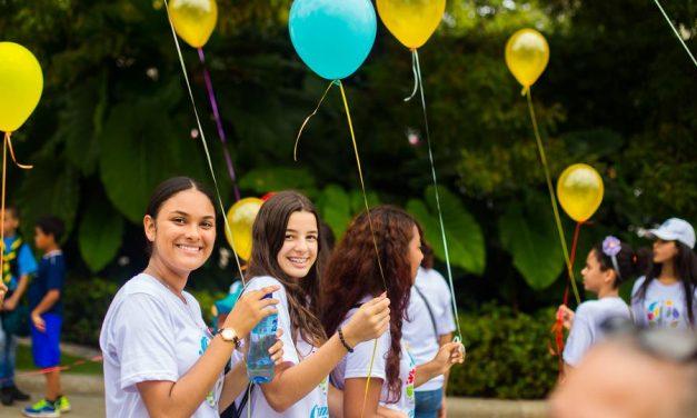 Miles de jóvenes mormonas marcharán por el Día de la Mujer en República Dominicana