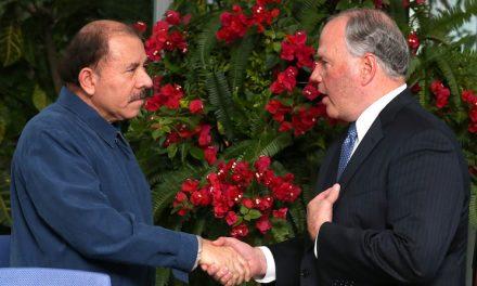 Lo que le dijo el Presidente de Nicaragua a élder Rasband sobre los mormones