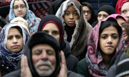 Iglesia de Jesucristo expresa apoyo a los refugiados afectados por la orden de inmigración de Trump