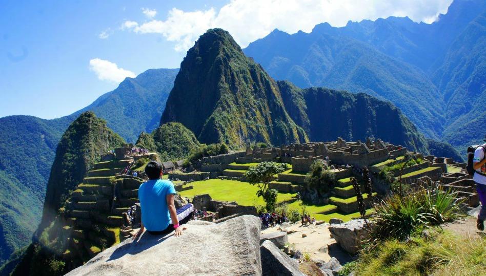 La Arqueología del Libro de Mormón Machu Picchi, Perú